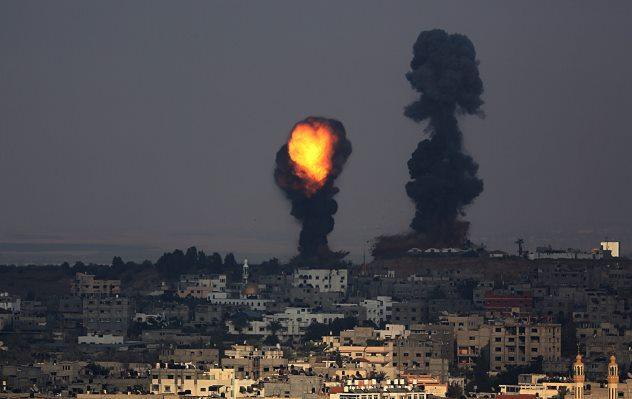 درک جنگ غزه