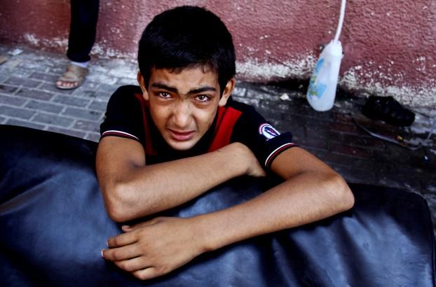 تاکتیکهای فشار رسانه های اسراییلی