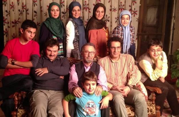 سکانس به سکانس «خانواده امروزی» آمریکایی در «هفت سنگ» ایرانی