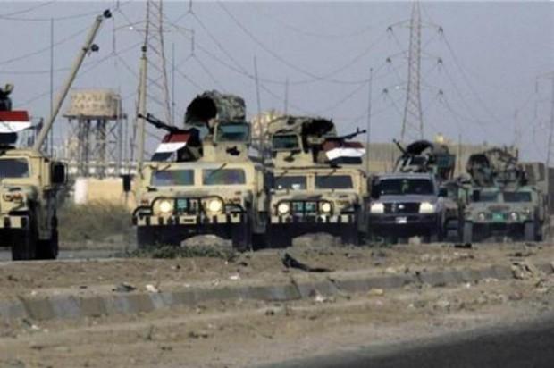جنگ سعودی و ایران در عراق