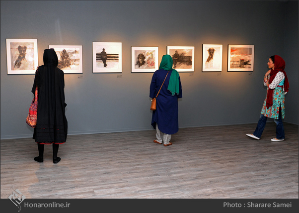 گفت و گوی شرق پارسی با پیشکسوت طراحی در ایران