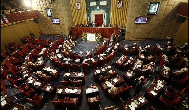 «استکبار میخواهد نفوذی به مجلس خبرگان بفرستد»