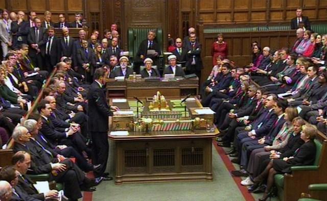 مجلس عوام بریتانیا، وزارت خارجه این کشور را به بهبود روابط با تهران فراخواند
