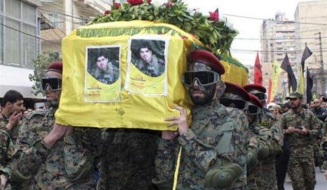 شورشیان سوریه حملات علیه حزب الله را در منطقه قلمون تشدید می کنند