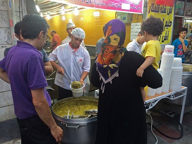 رمضان؛ حال و هوای متفاوت در شهرهای ایران