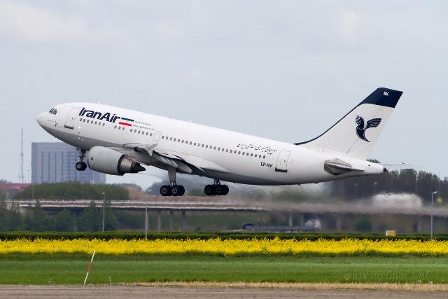 تحریم سوخت رسانی به هواپیماهای ایرانی ادامه دارد