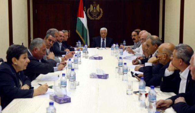 درخواست دولت مصر برای موضع متحد فلسطینی درباره طرح آتش بس