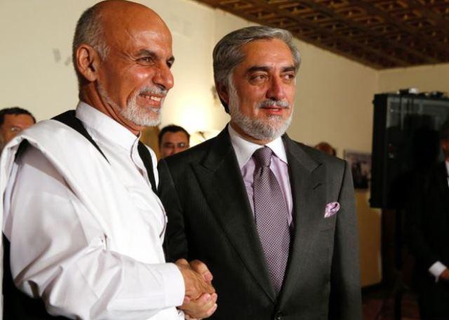 راه برون رفت از بن بست انتخابات ریاست جمهوری افغانستان