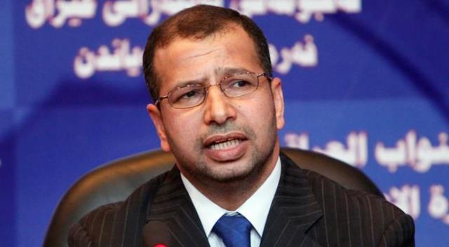 رییس جدید پارلمان عراق هفته آینده به تهران می رود