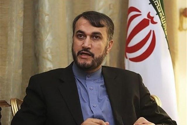 معاون وزیرامورخارجه ایران با وزیرامورخارجه عربستان سعودی دیدار کرد