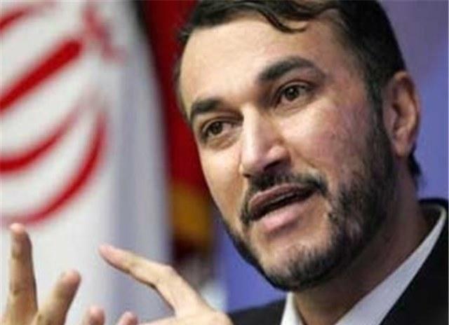 قرار است معاون ظریف با وزیر خارجه عربستان دیدار کند