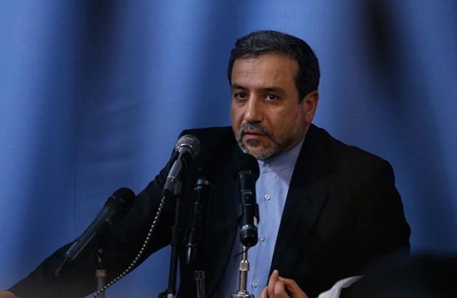 عراقچی: مردم ایران خواهان حل مسئله هسته ای هستند