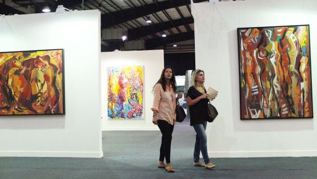هنر عاملی برای جذب سرمایه در لبنان