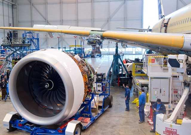 شرکت آمریکایی بویینگ به ایران قطعات یدکی هواپیما می دهد