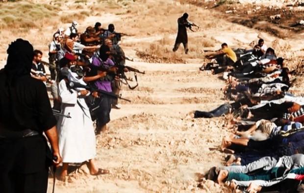 ریشه های خشونت در جهان اسلام