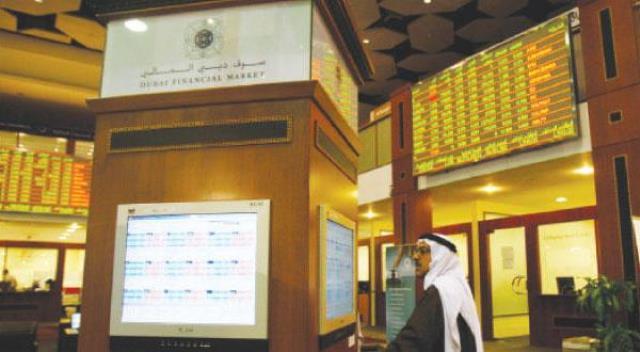 بازار مالی دبی جهش تاریخی را به میزان ۷٫۹۲ درصد ثبت کرد