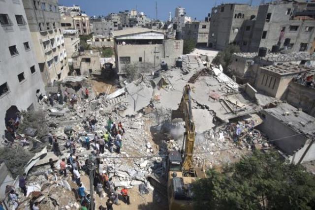 شورای امنیت باز هم خواستار آتش بس بین حماس واسراییل شد