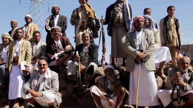 نجات یمن