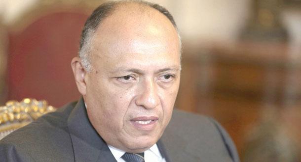 مصر: قاهره مسایلی را که به آن دیکته می شود، قبول نمی کند