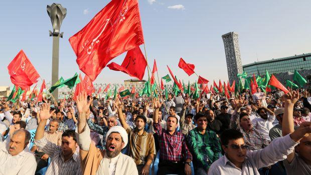 برخلاف پیش بینی ها، ایران از تجزیه عراق سود می برد