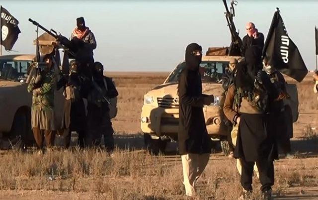 داعش سریع