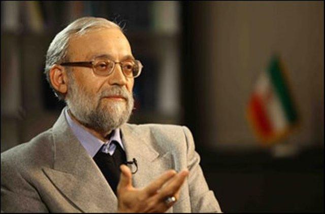 محمد جواد لاریجانی: احمد شهید علیه ایران پروندهسازی میکند