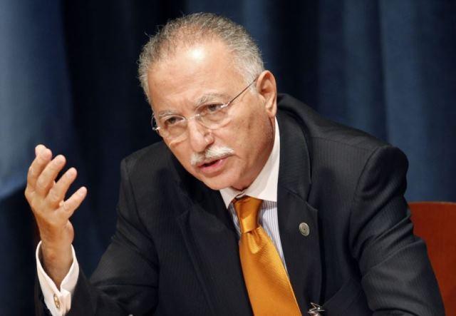 احسان اوغلو می تواند اپوزیسیون ترکیه را نجات دهد