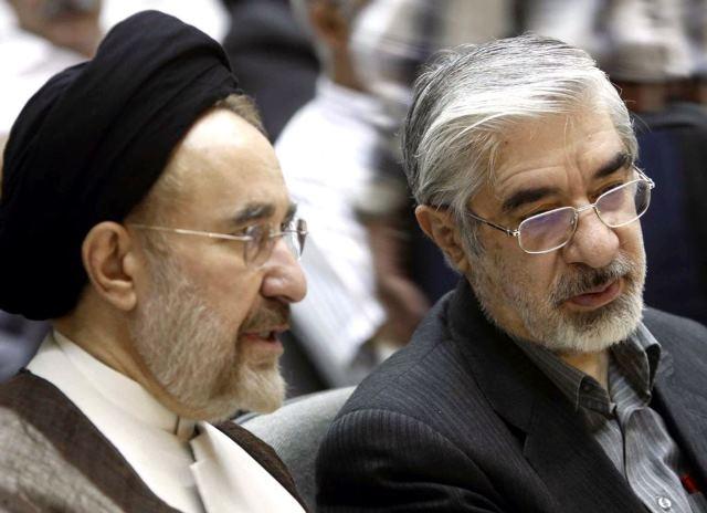 چند نماینده مجلس ایران: خاتمی «ممنوع البیان و ممنوع الخروج» شود