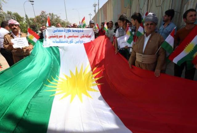 چالش های ایجاد یک دولت کردی مستقل