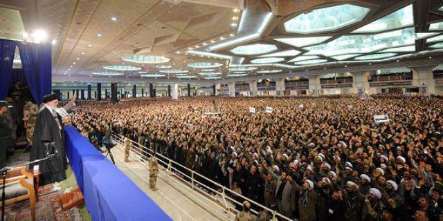 اقتدار در جامعه ایرانی