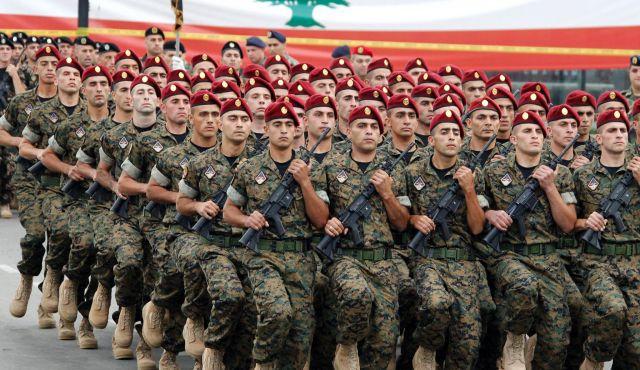 موافقت ارتش لبنان با آتش بس با قید وشرط در عرسال