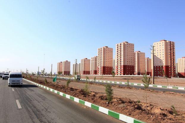 نگاهی به بازار مسکن در ایران