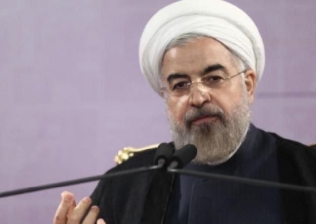 روحانی: به موفقیت مذاکرات هسته ای امیدواریم
