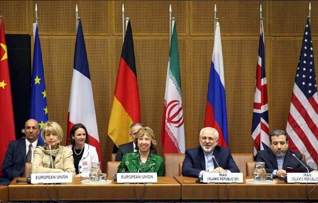 واکنش ها در ایران و جهان به  چشم انداز مذاکرات هسته ای