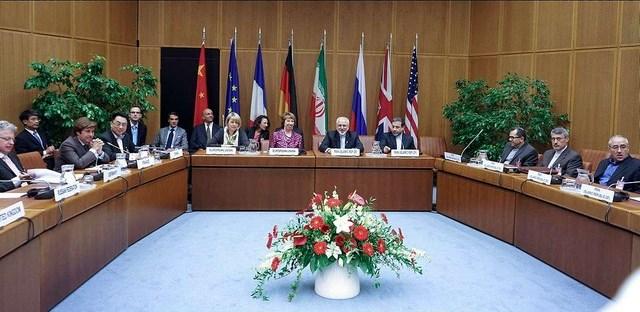 مذاکرات اصلی هسته ای در وین آغاز شد