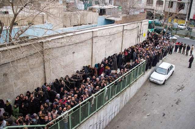 صندوق بین المللی پول: بعضی ثروتمندان در ایران پنج برابر مستمندان یارانه می گیرند