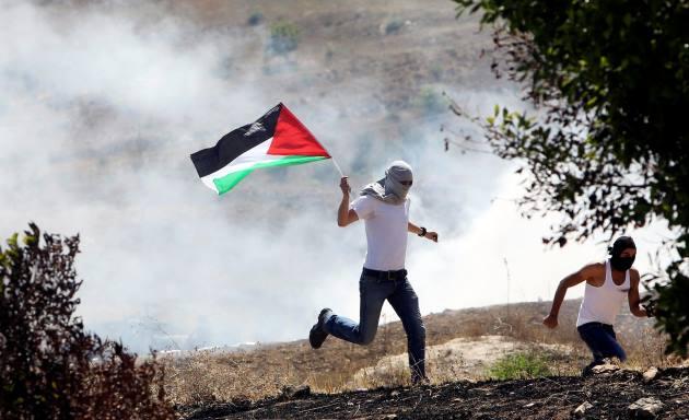 اسراییل و حماس درگیر یک جنگ استخوان له کن