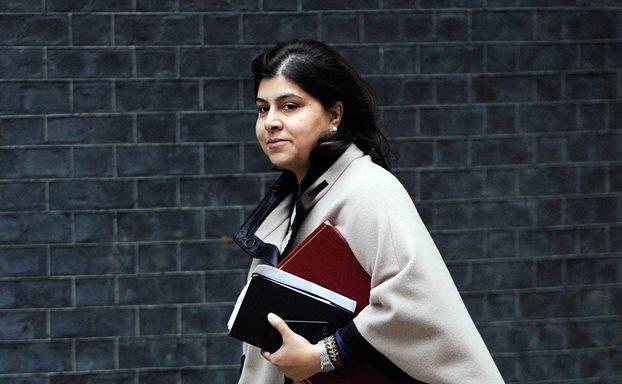 معاون وزیر خارجه بریتانیا در اعتراض به سیاستهای لندن در غزه کنارهگیری کرد