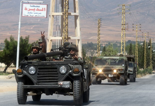 کمک سه میلیارد دلاری پادشاه عربستان به ارتش لبنان
