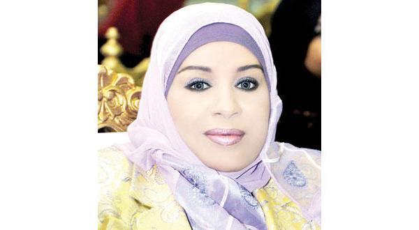 شاعره عمانی: فضا برای فعالیت زنان در عمان گسترده تر از دیگر کشورها است