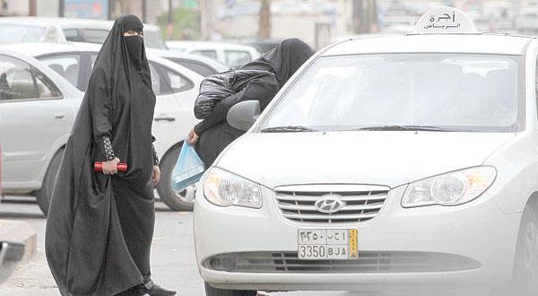 رقابت شرکت های سعودی برای کارگیری ۵۰۰ تاکسی و استخدام ۶۰۰ نفر