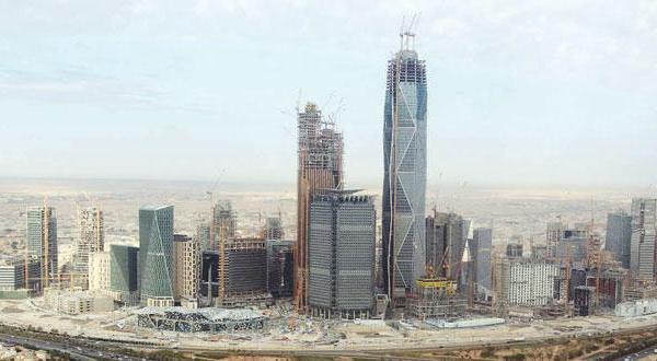 عربستان با مستثنی کردن شرکت های جهانی، مانع از ایجاد مشکل در توسعه  می شود
