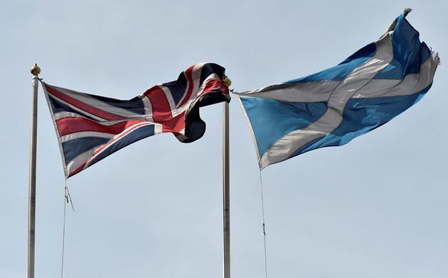 همهپرسی استقلال اسکاتلند به چه معنا است؟