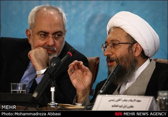 رییس قوه قضائیه ایران: سفرا از حقوق بشر در ایران دفاع کنند