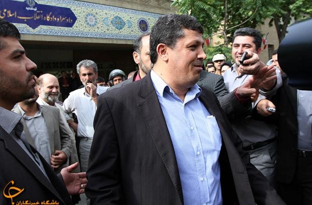 طباطبایی: هیچ دلیلی برای محکومیت مهدی هاشمی وجود ندارد
