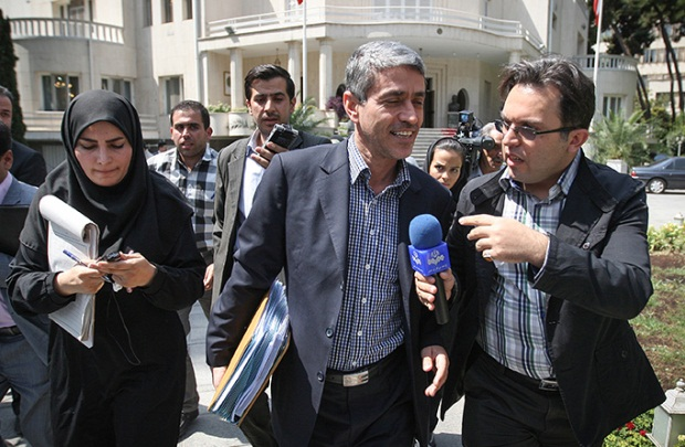 ۵۰۰ ابربدهکار بانکی در لیست قوه قضائیه ایران است