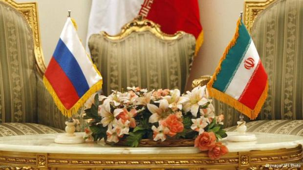 سر در گمی در قرارداد نفتی ایران و روسیه