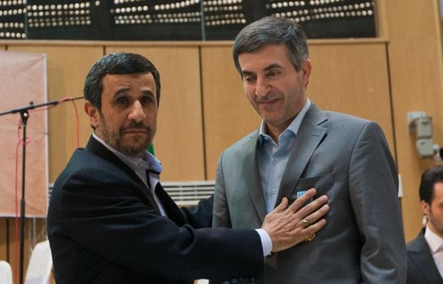 دفتر احمدی نژاد: «اسامی گیرندگان وامهای کلان را منتشر کنید»