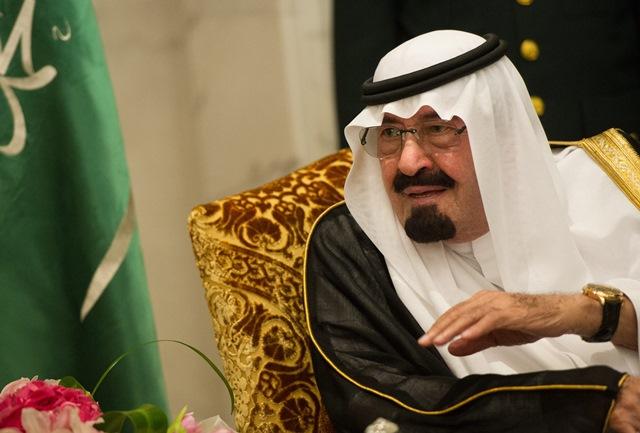 ملک عبدالله و سکوت جامعه بین المللی