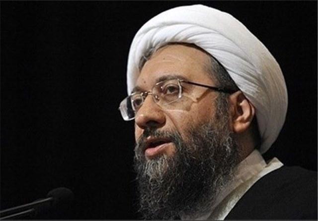 رییس قوه قضائیه ایران: سکولارها نباید مدیر شوند